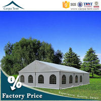 Best seller tent party tent drapes