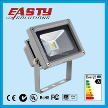 2015 fashion cast aluminumn wall lighting led, popular sale new 10w rechargeable led flood light