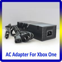 Universal mass power ac adapter for microsoft xbox one US/UK/EUR Plug