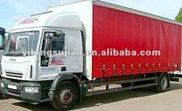 Truck Cover Series of pvc coated fabric (650gsm and 900gsm for side curtain)