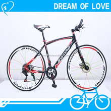 700c 21 speed road carbon bike carbon road bike in China