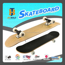 JOY BOLD 2015 canadian maple skateboard high quality en71 approved