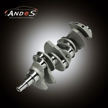 Stroker Cast Crank Shaft For BMW E46 M3 GTR 4.0L P60B40 V8 Billet Crankshaft