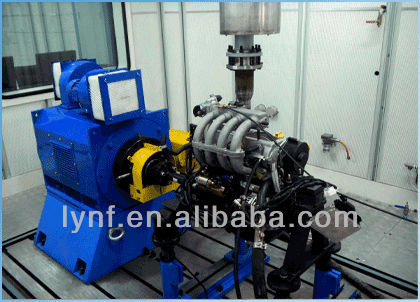 Ac Dynamometer Electric Dynamometer Electronic