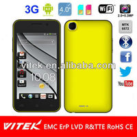 Camera 4.0 inch Dual Core Android 4.1 3G Smart Phone