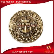Factor Price Pirate Coins - Gold and Silver Doubloon Replicas for sale