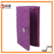 2015 New Luxury elegant Leather for iphone6 case cover for iphone 6