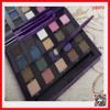YASHI osmetics private label 20 colors matte color makeup eyeshadow empty makeup palettes wholesale