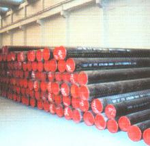 tubo de acero al carbon mediano sin costura para pipa caldera