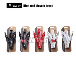 bicycle bike water bottle cage, bicycle drink holder, bottle holder