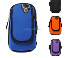 Universal Neoprene Outdoor Sporting Mobile Phone Arm Band Bag Pouch Case