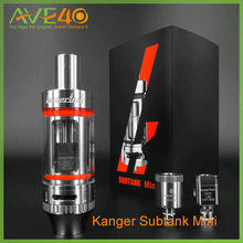 Authentic Kanger SUBTANK MINI and Kanger Sub tank Nano Fit for Eleaf iStick 50W