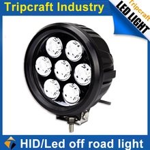 Good news! 70W DRIVING LED WORK LIGHT on sale mining and industrial lighting oval Led Work Light for all used car