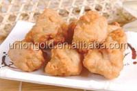 Frozen Fried Chicken Thigh Meat Karaage