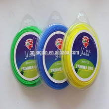 Mowing Line /Nylon Trimmer Line For Grass Cutting Machine