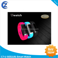 Bluetooth4.0 Smart Wristband Sports Sleep Tracking Health Fitness