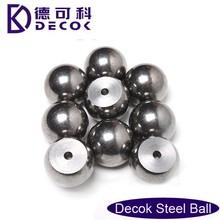 High quality steel ball air gun pellets 6mm bb bullet