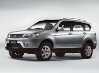 Diesel Petrol Suv 4*4 4*2 For Exportation