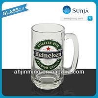 KTZB07/ZB92 hot sale beer glassware home use beer glassware with handle