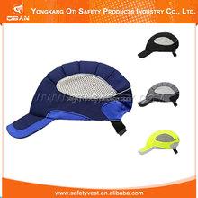 Factory sale various safety bump baseball cap helmet