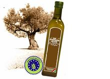 """Organico"" Extra Virgin Olive Oil"