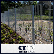 China Alibaba Gold Supplier Dog Double Wire Kennel Fencing