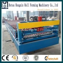 Aluminium Roofing Sheet Corrugating Iron Sheet Making Machine,Cold Galvanizing Line