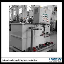 PH adjustment dosing system