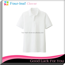100% Cotton Plain Blank Polo Shirt / Hot-Selling 1 Dollar Blank Polo Shirt / Cheap Bulk Wholesale Blank Polo Shirt For Promotion