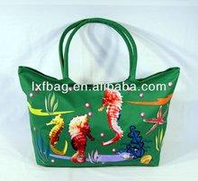 Hot-Sale newest style factory direct 2014 the most popular new design korean handbag