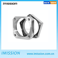 High precision polished cnc machining stainless steel 304 auto spare parts trading companies