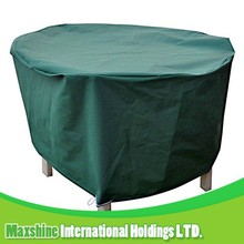 Outdoor garden Furniture cover Round Table Cover