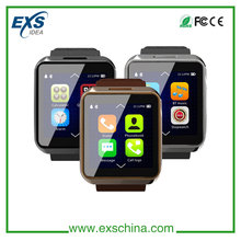 bluetooth watch with vibration sync phone book, SMS
