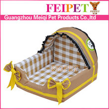 Luxury dog bed pet bed for summer import pet animal products from china
