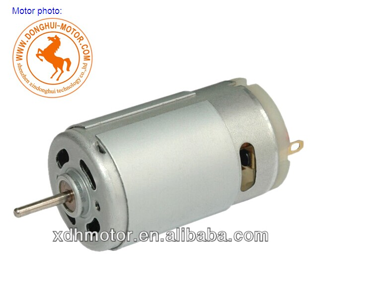 6v 14 2w 10940rpm Micro Motor Small Electric Dc Motors