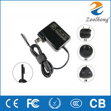 12v 2.58a For Microsoft For Surface Pro 3 Wall Charger