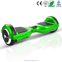 Drifting board in surfing,Standing up automobile scooter,Environmental protection Movable LED Scooter