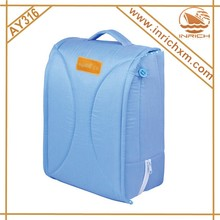 Button Closure Foldable Baby Travel Bag,Baby Outdoor sleeping Bag