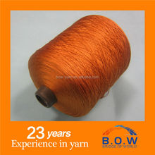 competitive polyester twist yarn polyester fibre new product