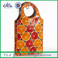 low price hot sale non woven cooler tote bag