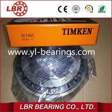 china high quality Timken tapered roller bearings set 403