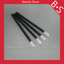 Hot sell cheap disposable lip wand,disposable lip gross makeup/cosmetic brush,factory directly supply