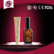 Hair Oil Type Organic Argan oil in bulk for dry hair