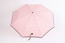 Custom waterproof material umbrella fabric materials parts