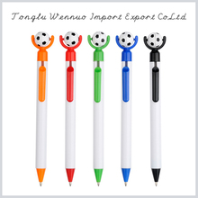 Factory price promotional fashionable colorful kid pen