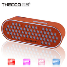 Best quality bluetooth mini wireless speaker with power bank speaker for Wireless streaming Spotify music