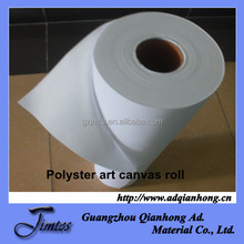 glossy inkjet canvas oil painting supplier