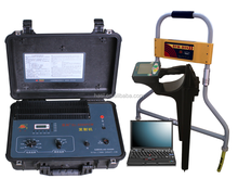 SL-5088detection assessment system for buried pipeline outer anticorrosive coating