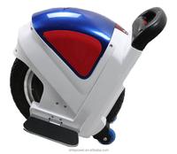 2015 New!! Smart single wheel self balancing electrical scooter