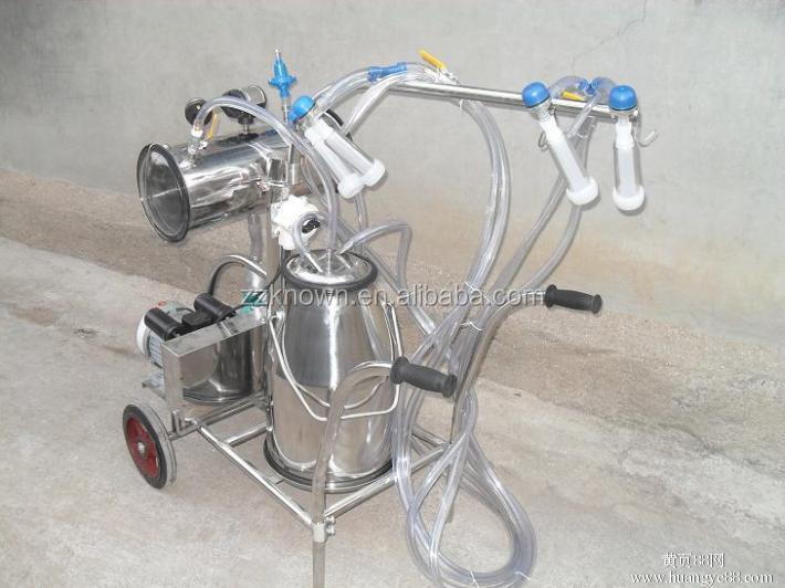 milking machine Male